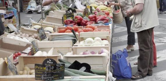 Les jeudis matin sur les marchés Saint Juéry