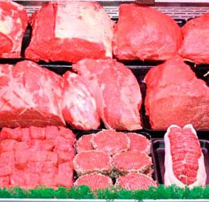 Colis de 5 kg de Bœuf